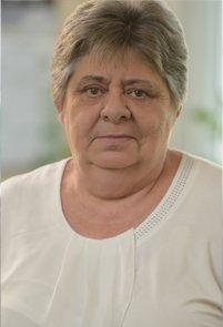 Bacsa Tiborné Marika