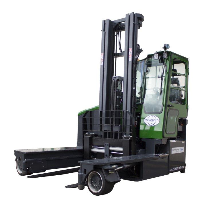 Combilift C3500-5000E targonca