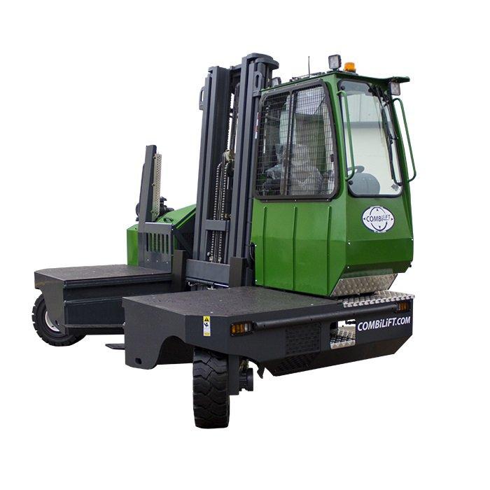 COMBILIFT C4500/5000/6000SL négyutas oldalvillás targonca